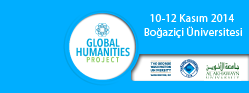The Global Humanities Project